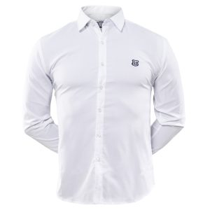 Camisa Blanca 2018-0