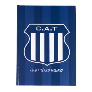 Cuaderno Talleres Chico (Tapa Dura / Rivadavia)-0