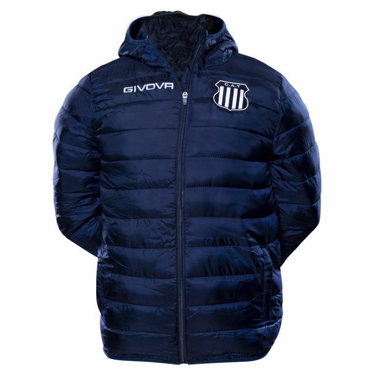 Campera Olanda Kids MR - GIVOVA-0