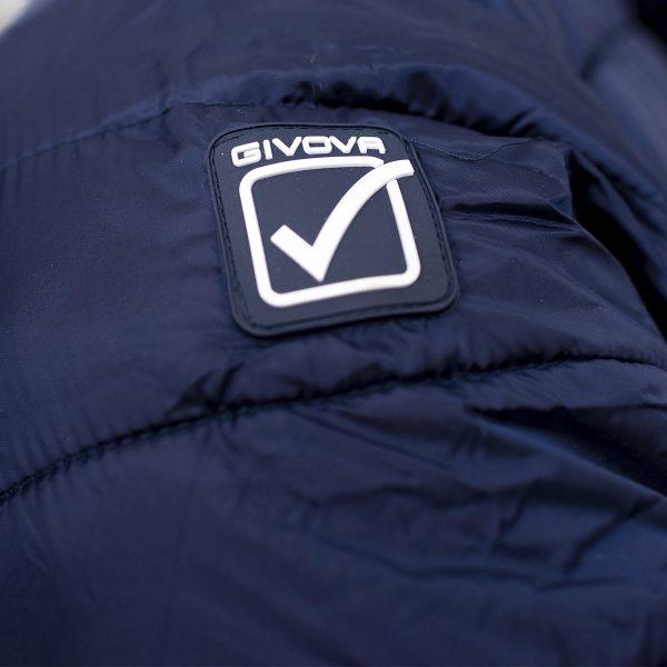 Campera Olanda MR - GIVOVA-6758