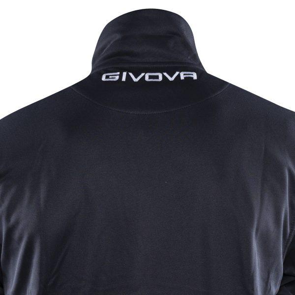 Buzo Maglia Tecnical GR - GIVOVA-6737