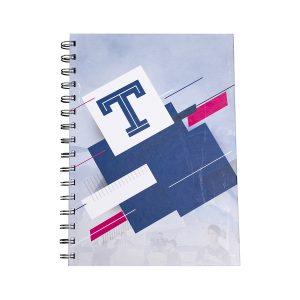 Cuaderno Mediano-0