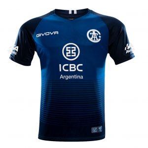 Camiseta Alternativa 2019 ICBC - GIVOVA-0