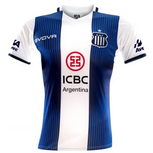 Camiseta Talleres Titular 2019 - GIVOVA
