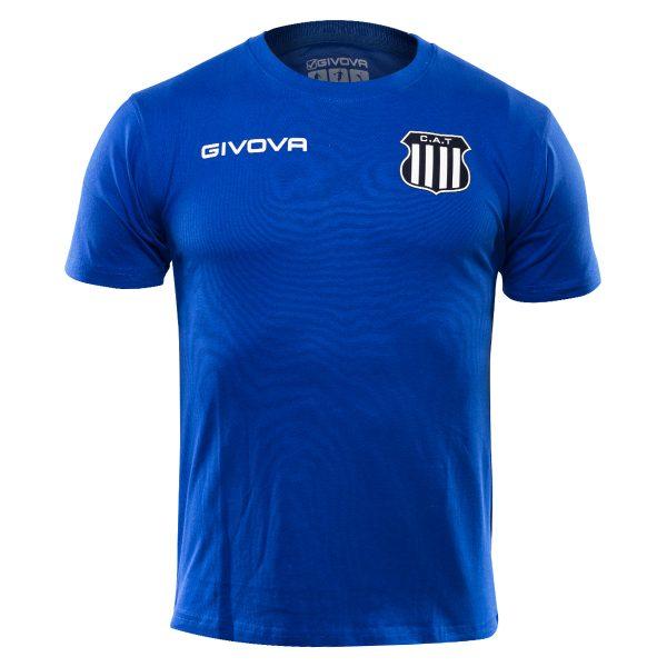 Remera T - Shirt Fresh AZ Kids - GIVOVA-0