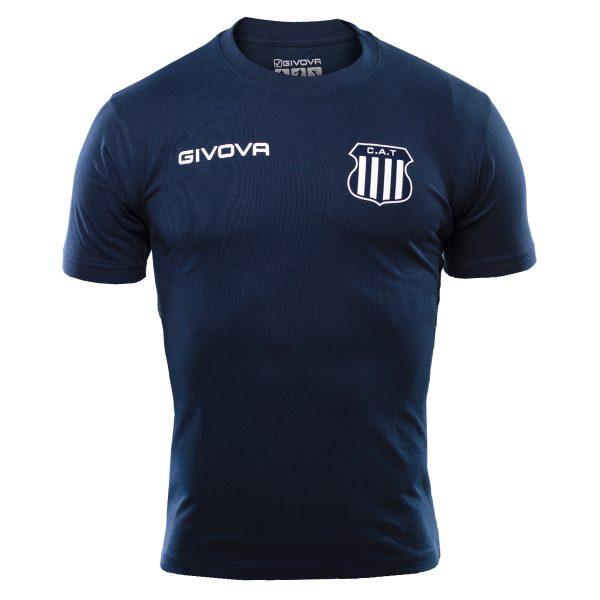 Remera T - Shirt Fresh MR Kids - GIVOVA-0