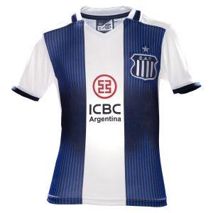 Camiseta Titular 2019 Niño-0