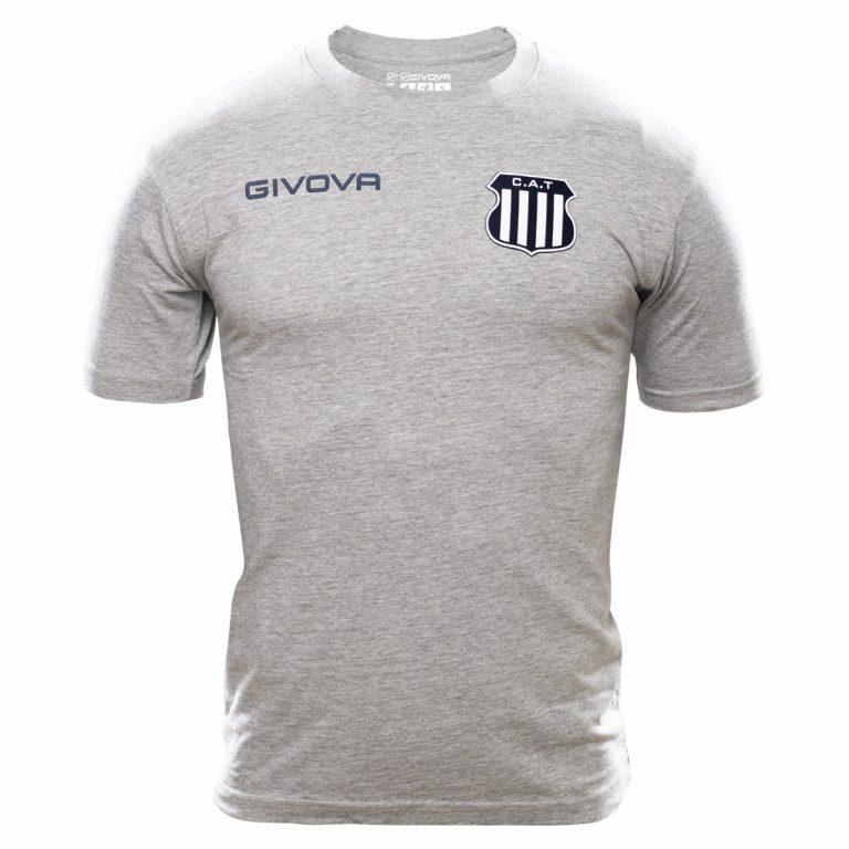 Remera T - Shirt Fresh GR Kids - GIVOVA-0