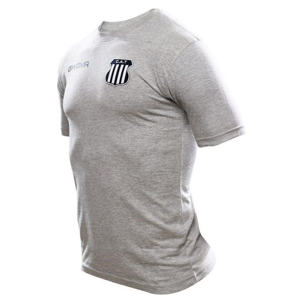 Remera T - Shirt Fresh GR Kids - GIVOVA-7124