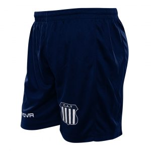 Pantaloncino MR Kids - GIVOVA-0