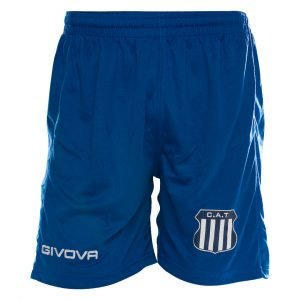 Pantaloncino AZ - GIVOVA-0