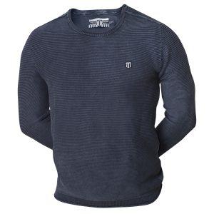 sweater albiazul