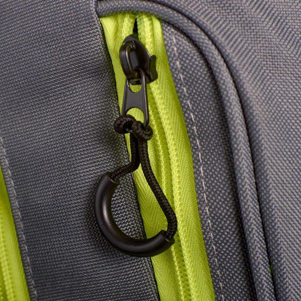 Mochila Zaino Pocket GR FL - GIVOVA-7546