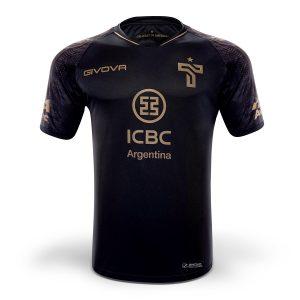 Camiseta Talleres Homenaje Conmebol - GIVOVA