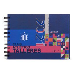 Agenda Talleres 2021