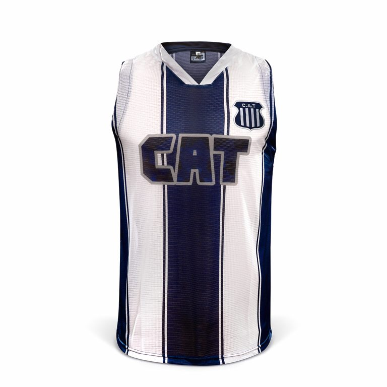 Musculosa Talleres Titular