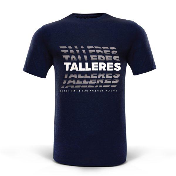 Remera Talleres Banda