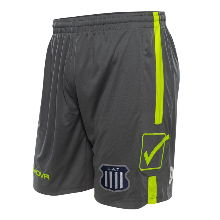 Short Talleres Kit Play GR Fluor