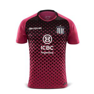 Camiseta Talleres Arquero FC 2021 3