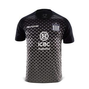Camiseta Talleres Arquero NG 2021 1