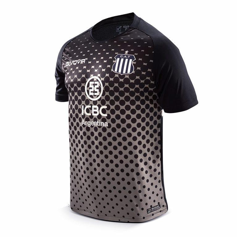 Camiseta Talleres Arquero NG 2021 2