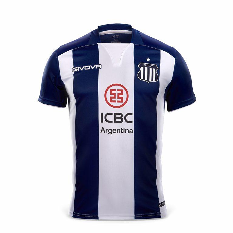 Camiseta Talleres titular2021