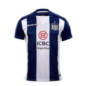 Camiseta Talleres titular 2021