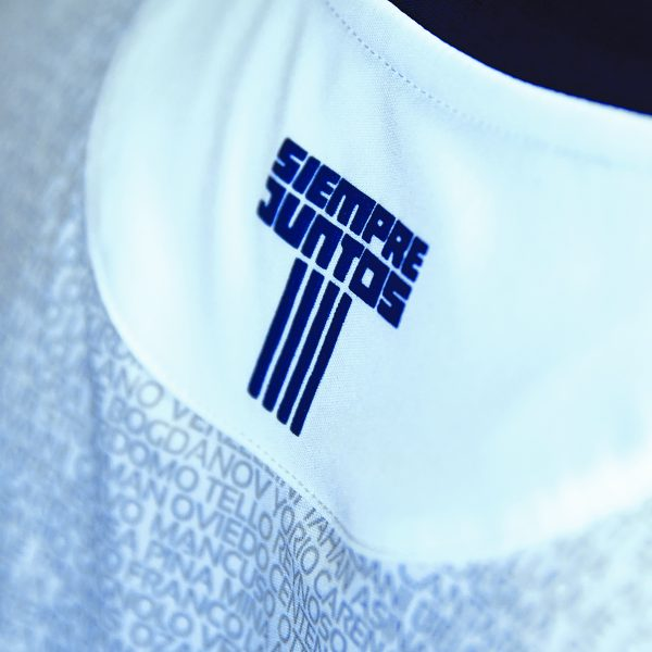 Camiseta talleres alternativa 2021 4