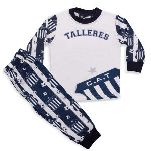 Pijama Talleres