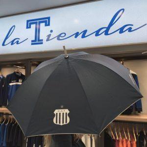 Paraguas mr