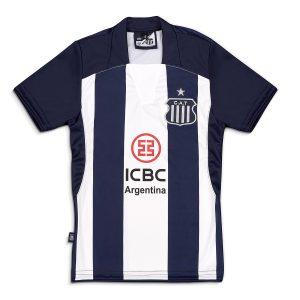 camiseta titular niño 2021